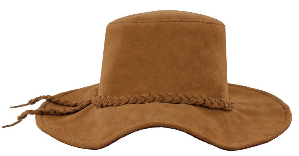 Parker Floppy Hat, Dusty Brn, Size M
