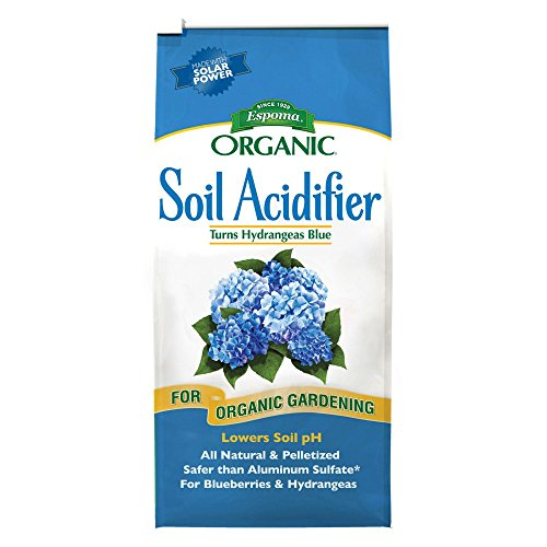 Organic Soil Fertilizers (Espoma UL30 Organic Soil Acidifier Fertilizer, 30 lb,Multicolor)