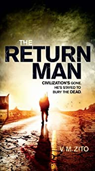 The Return Man by [Zito, V. M.]