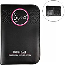 Sigma Beauty Brush Case, Black