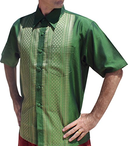 dress shirts thailand - 4