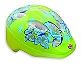 Bell Splash Toddler Bicycle Helmet Pale Green/Light Blue Butterflies Universal size fits head size 46-50cm