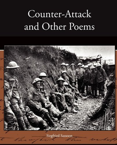 Counter-Attack and Other Poems ebook