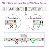 HitLights LED Light Strip Connector, 10mm Multi