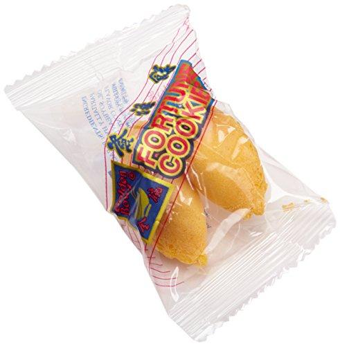 Golden Bowl Fortune Cookies