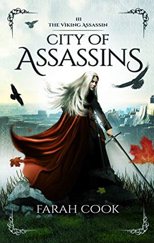 (City of Assassins (THE VIKING ASSASSIN SERIES Book 3))