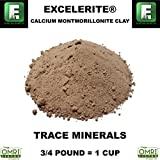 Excelerite 3.75 Pounds - Sample Bag - 5 Cups