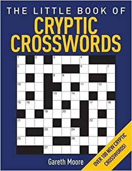 Little Book of Cryptic Crosswords
