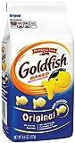 Pepperidge Farm, Goldfish, Crackers, Original, 6.6 oz, Bag