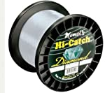 Momoi Hi-Catch Diamond 50-Pound 1000-Yard Special Clear Line, Mono