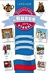 Dictionnaire de Russe 100 % visuel par Larousse