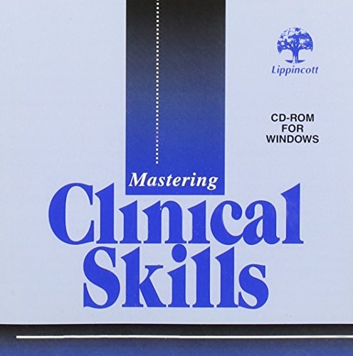 - Mastering Clinical Skills: Traction, Peripherally Inserted Central Catheters, Urinary Catheters, Gastrointestinal Tubes, Total Parenteral Nutrition