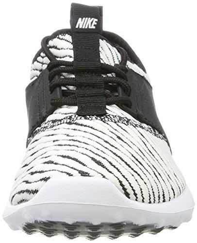 Nike Damen Wmns Juvenate Se Gymnastikschuhe Schwarz (Black/Black/White)