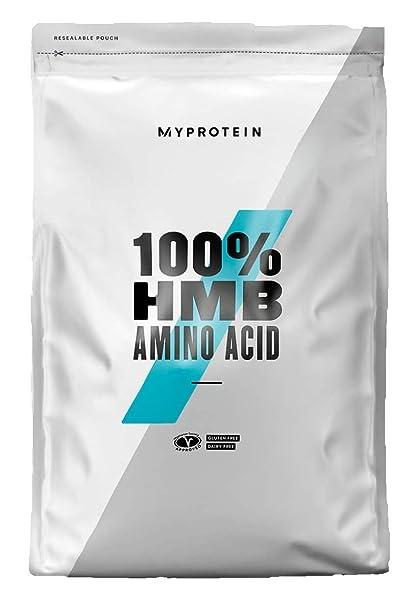 MyProtein HMB Aminoácidos - 500 gr