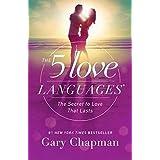 5 Love Languages - Updated