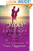 #1: The 5 Love Languages: The Secret to Love that Lasts