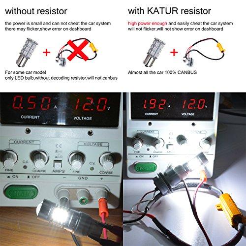 Резисторы KaTur 2pcs 50W 8ohm