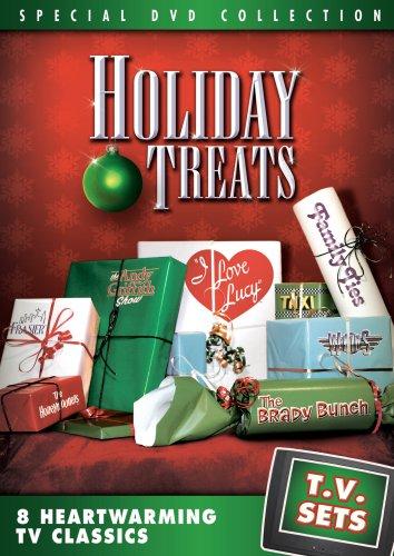 Tv Sets  Holiday Treats