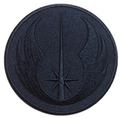 [Blue Heron Star Wars Jedi Black 3