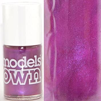 Models Own Nail Polish - Tropical Collection - 108 Pink Fever ...