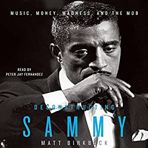 Deconstructing Sammy Audiobook