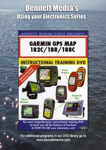 GARMIN GPSMAP 182C & 188/188C ()