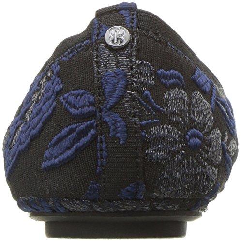 Bandolino Mujeres Talla Midnight De Piso Black Zapato rBTpcwdqr1