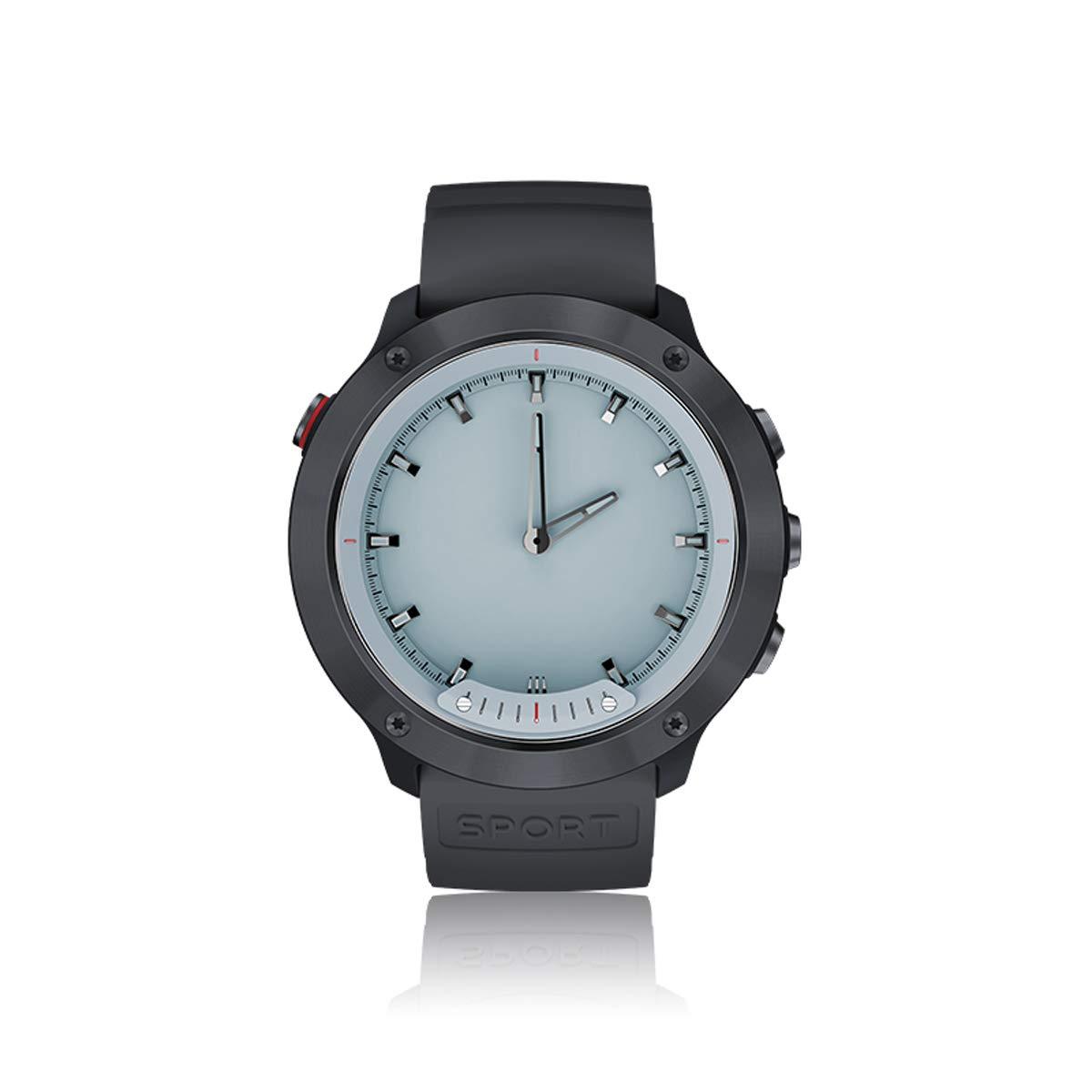 Amazon.com : TGAX M5 Hybrid Smart Watch Sports Smartwatch ...
