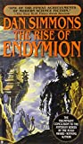 Book Cover for The Rise of Endymion (Hyperion)