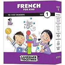 Amazon Com French Children S Books Books