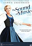 Carrie Underwood The Sound Of Music Live DVD | NON-USA Format | PAL Region 4 Import - Australia