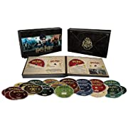 "Amazon #DealOfTheDay: ""Harry Potter Hogwarts Collection"" is $89.99"
