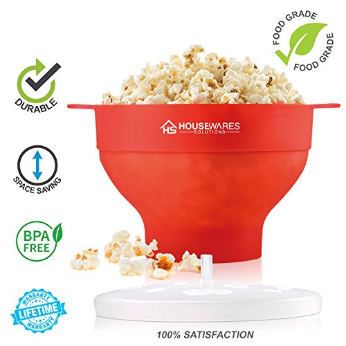 Buy the best hot air popcorn popper