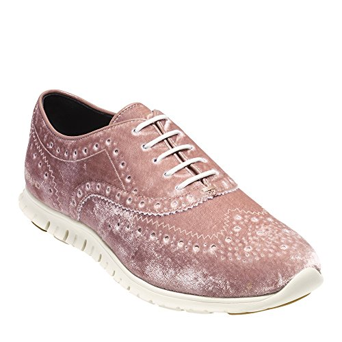 Cole Haan Womens ZEROGRAND basso Top Lace Up moda Sneakers