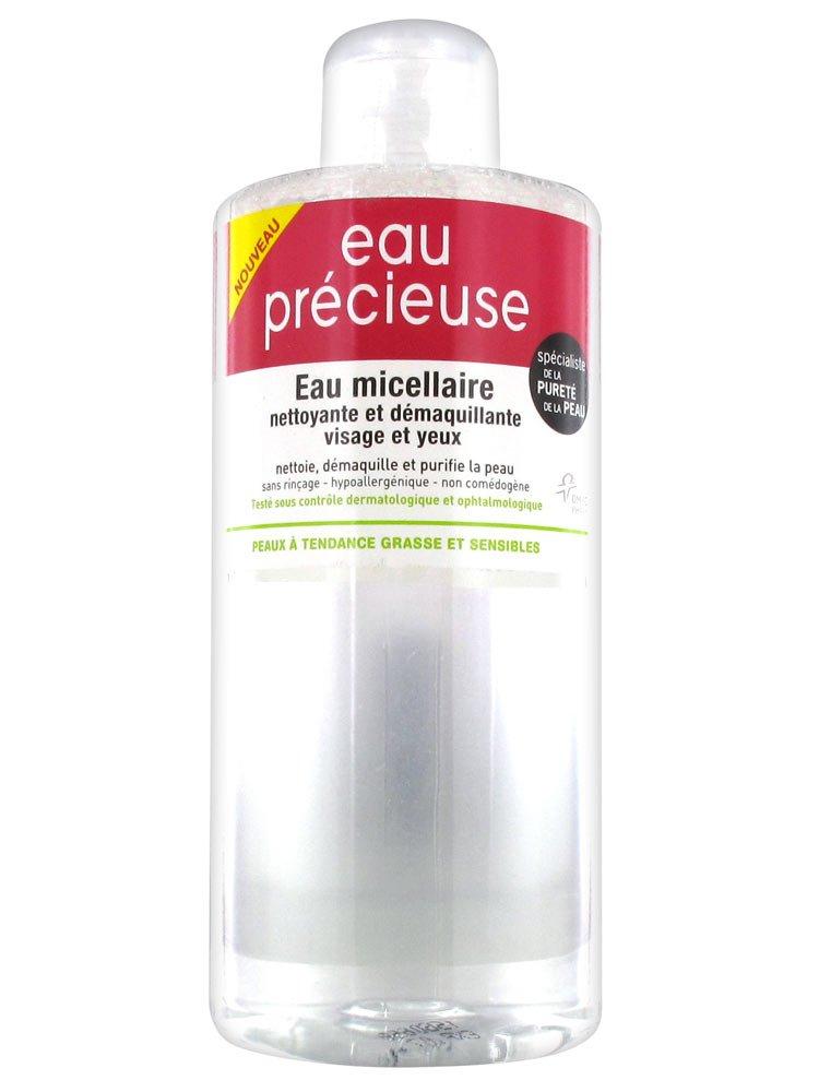 Eau Précieuse Eau Micellaire 500 ml 16590A