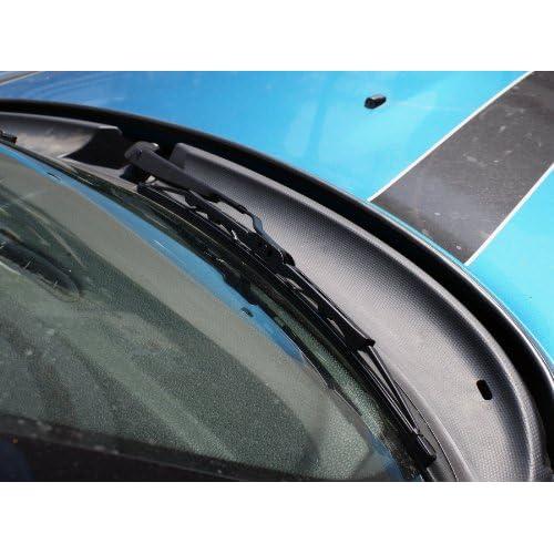 Pack of 1 StrongArm 4328 Volkswagen Beetle Hood Lift Support 1998-02