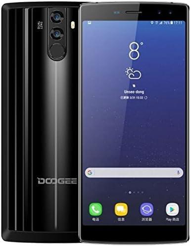 DOOGEE BL12000-6.0 Pulgadas FHD + (relación 18: 9) 12000mAh ...
