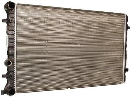 Motork/ühlung VALEO 731606 K/ühler