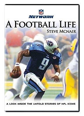 A Football Life: Steve McNair