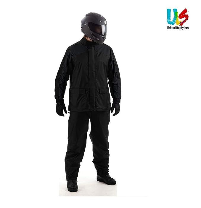 UrbanLifeStylers Storm Breaker Complete Rain Suit