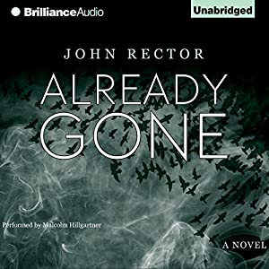 Already Gone Audiobook