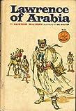 Lawrence of Arabia (World landmark books [W-52])