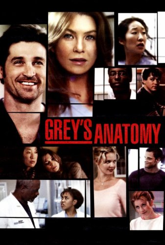 greys anatomy poster prime