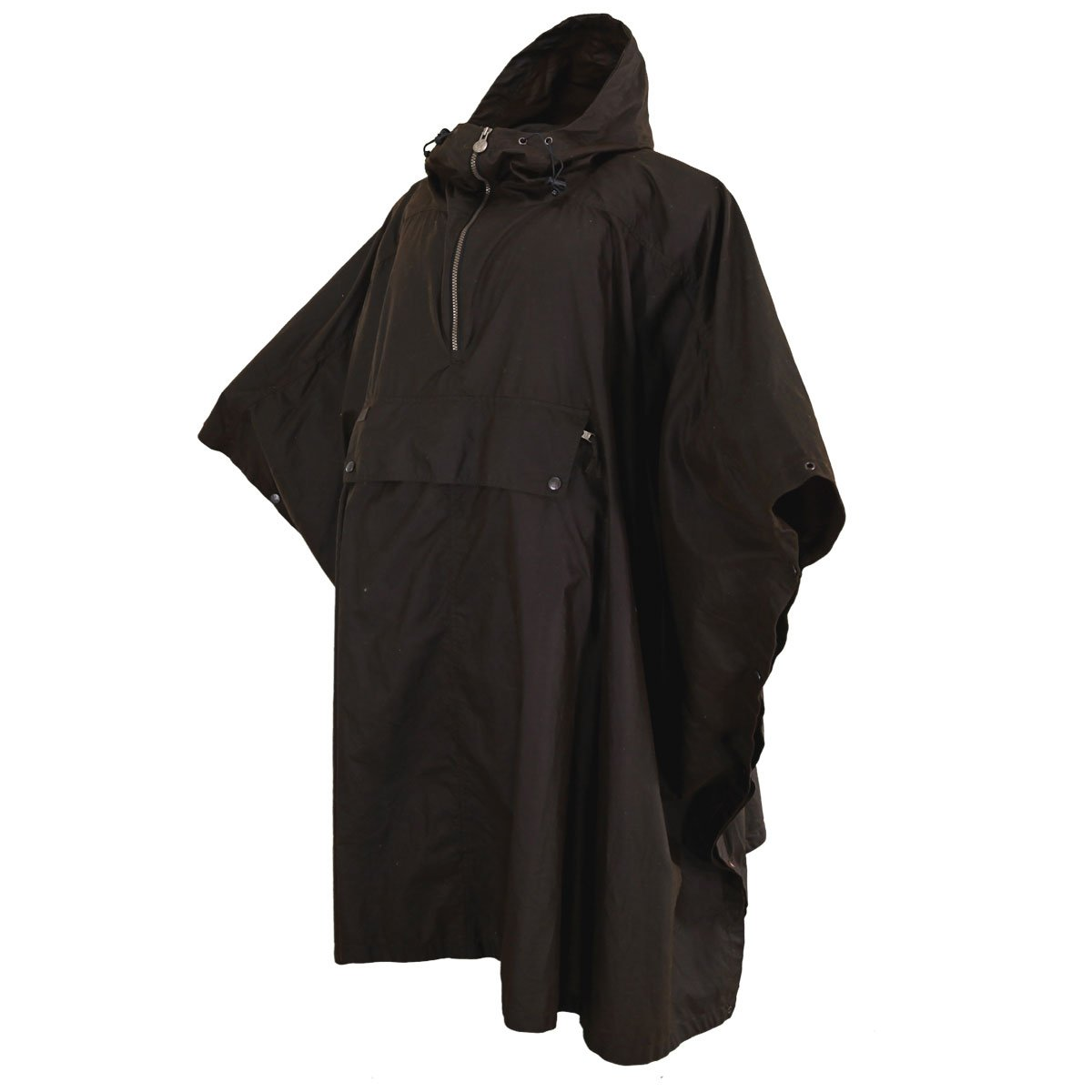 Outback Trading Co Men's Co. Packable Poncho Bronze One Size