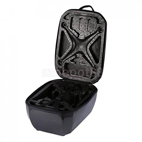 Protective Drone Body Controller Handbag Bag Carry Case for DJI Phantom3/4 by uptogethertek