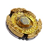 Fusion Beyblade Masters Metal BB99 Hell Kerbecs BD145DS w/ Power Launcher