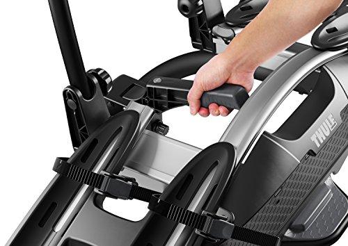 51ItK8ccrXL Thule 924001 Velocompact Fahrradträger Neu 924 2 Fahrräder 13 Pin