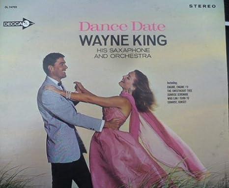 Dating salsa dans