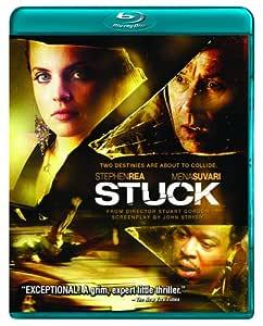 Stuck [Blu-ray]