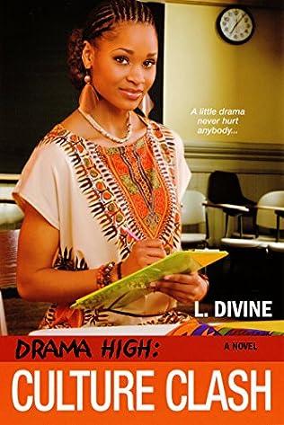 book cover of Culture Clash
